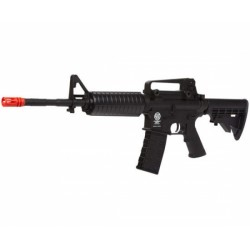 Rifle D3FY ICS COMBAT BOY M4A1 METALRT STOCK Electric Airsoft