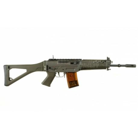 Rifle G and G Top Tech SG553 AEG Lnea PROFESIONAL