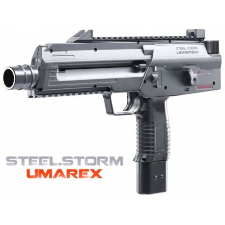 Umarex Steel Storm CO2
