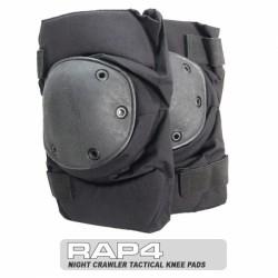 Rodilleras Rap4 Tactical