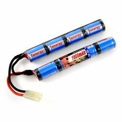 Bateria airsoft