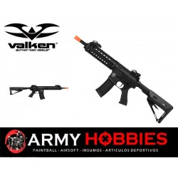 Rifles De Airsoft Replica Valken M4 380fps Full Auto