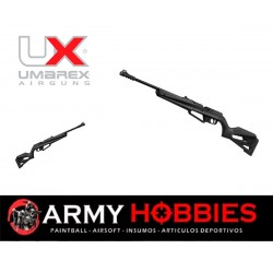 Rifles De Aire Comprimido Balines Diablos Umarex Nxg Apx 800 Fps