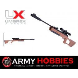 Rifle De Aire Comprimido Umarex Torq