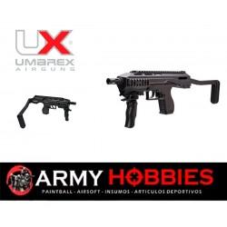 Pistolas De Balines Carabina Umarex T.a.c