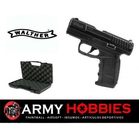 Pistola De Balines Walther Pps