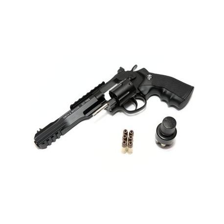 Revolver de Balines Smith & Weasson