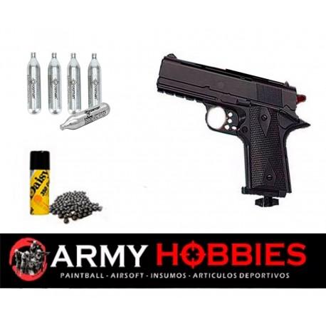 Pistola de balines Daisy Powerline 15XT