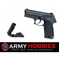 Pistola de balines Gamo PT80