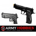 Pistola Sig Sauer P226X5 Full Metal Blowback CO2
