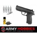 Pistola de balines Umarex Beretta PX4 CO2