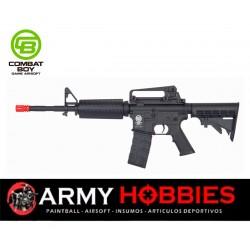 Rifle aire comprimido ICS combate M4A1