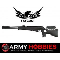 Rifle de aire comprimido Retay 100X