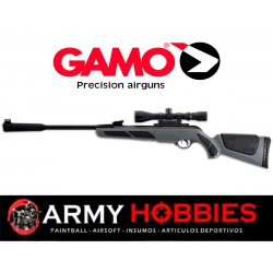 Rifle de aire comprimido Gamo Whisper Spode dx