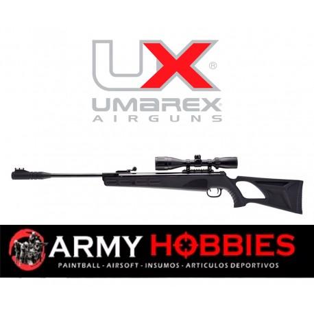 Rifle De Aire Comprimido Umarex Octane