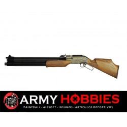 Rifle Sumatra 25 500CC