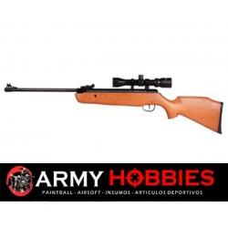 Rifle de aire comprimido Storm XT