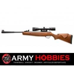 Rifle de aire comprimido Stoeger X20