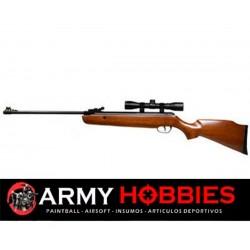 Rifle de aire comprimido Remington Vontage