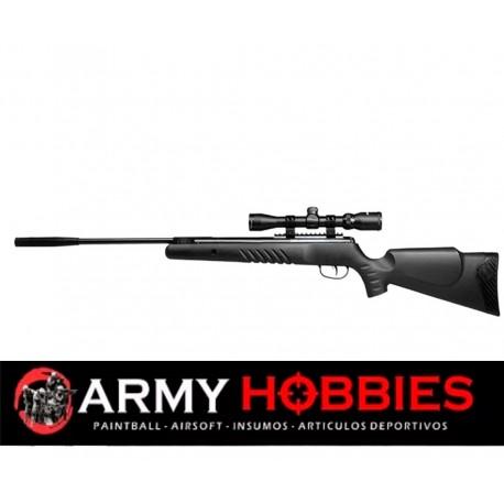 Rifle de aire comprimido nitro venom