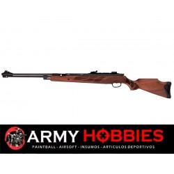 Rifle de aire comprimido hatsan torpedo