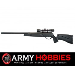 Rifle de aire comprimido gamo big cat 1400