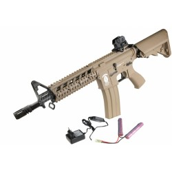 Rifle G and G Combo CM16 Raider L (DST) Arena