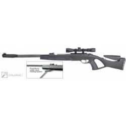Gamo Whisper CFR (El rifle ms preciso de Gamo) Ca¤¢n fijo